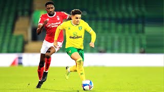 MAX AARONS - Skills & Defence | 2019 | Norwich City