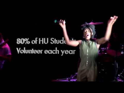 Huntington University - video