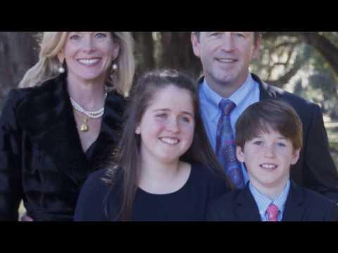 Video Christiane's Story — Batten Disease