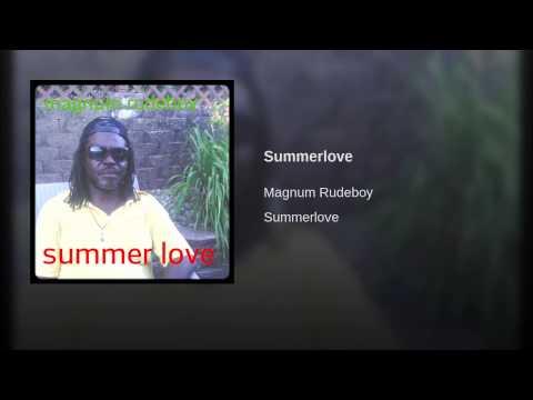Magnum Rudeboy – Summerlove: Music