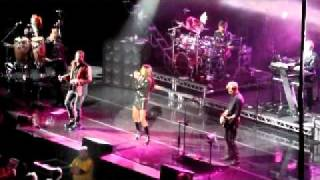 Duran Duran- Safe (in the Heat of the Moment) Live @ ACC (Toronto)