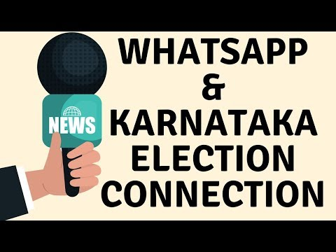 Dear Whatsapp you have a fake news problem and it is affecting elections - #DailyDope
