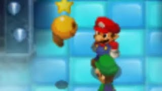 Mario and Luigi: Bowser's Inside Story DX - Part 47