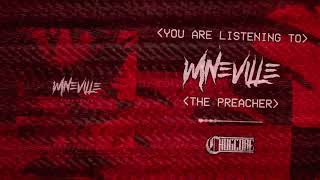 Wineville - Death Cure EP [Full Stream] (2018) Chugcore Exclusive