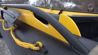 Производство надувных лодок в новосибирске