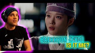 BAEKHYUN (EXO) Reaction - Is it me?(나인가요) (Lovers of the Red Sky(홍천기) OST Part.1) (백현)