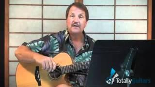 Hurdy Gurdy Man Ear Training Lesson Preview - Donovan