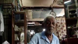 preview picture of video 'Cerita Pakcik/Tok Tayet & Opah/Makcik Itam (cucu perempuan sulung Mat Jahin)'