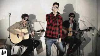 Cobra Starship - Guilty Pleasure - MySpace Live Session