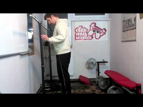 Co należy zrobić, aby w mięśniach po wysiłku nie zaszkodzi
