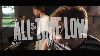 """Missing You"" - All Time Low (A Summer High Cover)"