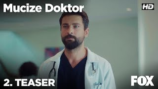 Mucize Doktor 2. Teaser yayında!