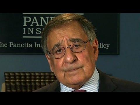 Panetta: White House not prepared for crisis