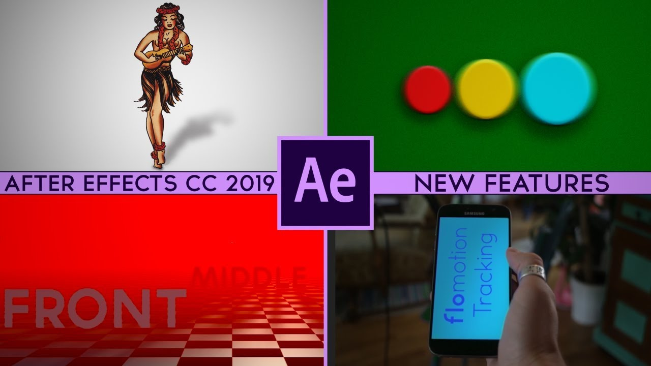 After Effects Cc 2019 Crashing