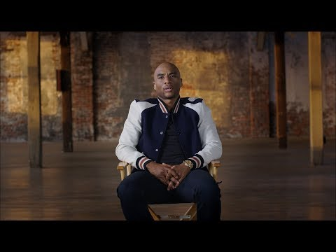 How Tyler Perry Helped Charlamagne Realize He Was Molested | Uncensored