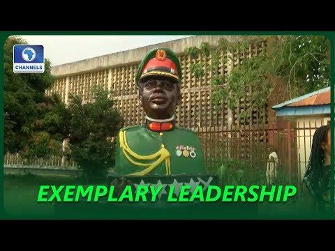 OAU Honours Late Gen Murtala Muhammed 43 Years After