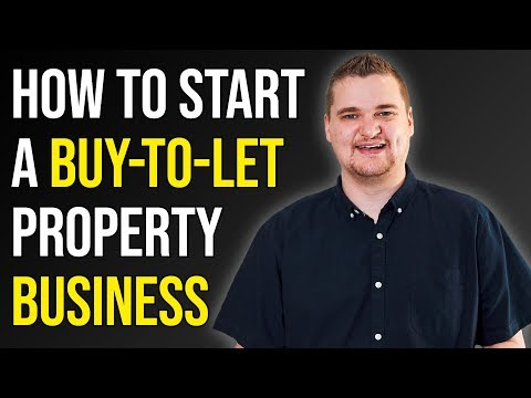 , title : '5 Tips to Start a Buy-To-Let Property Investment Business