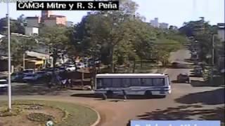 preview picture of video 'Cámaras de Seguridad de Posadas Misiones'