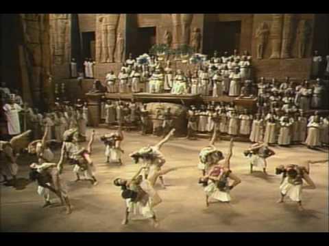 Giuseppe Verdi - Marsz tryumfalny
