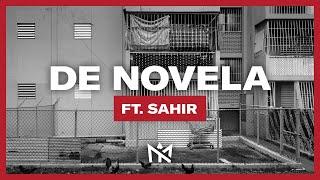 Myke Towers - De Novela Ft. Sahir