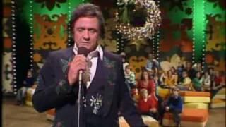 Johnny Cash - I Herd The Bells