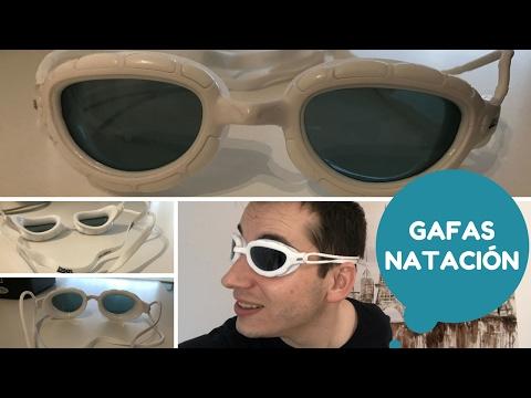 GAFAS NATACIÓN - Las mejores gafas para nadar en la piscina que puedes comprar ¡Top ventas!