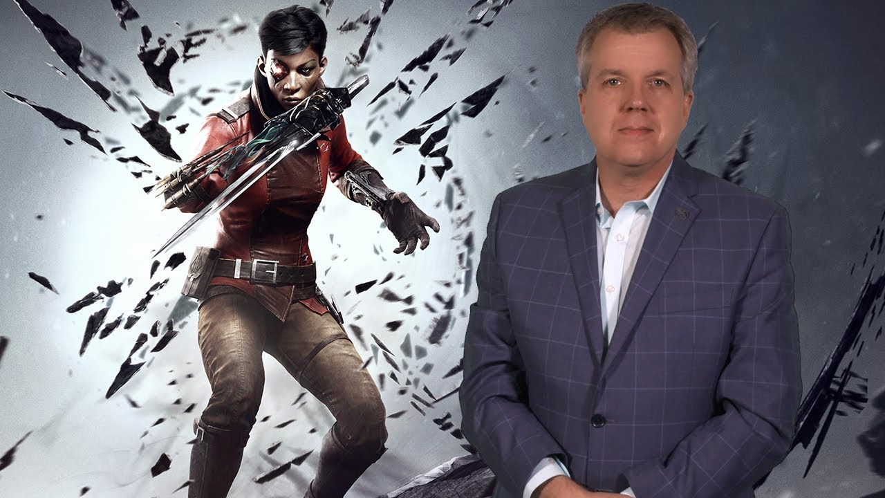 Video For This Week on Xbox: September 15, 2017