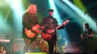 Gov't Mule - Take Me to the River [Al Green cover] (Houston 10.02.17) HD