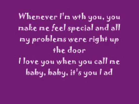 Justin Bieber-Ride With You (Karaoke/Instrumental) with Lyrics onscreen