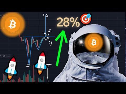 Bitcoin perkrova