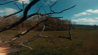 """Shorty fpv clip with naked Hero 7 on 3"""" HD copter"""