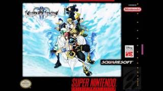Laughter and Merriment - Kingdom Hearts II SNES Remix