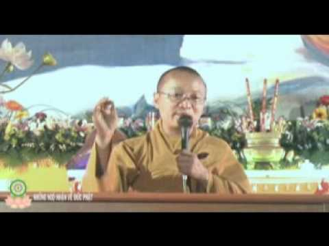 Những ngộ nhận về đức Phật (01/01/2012)
