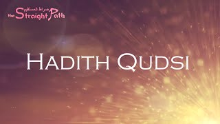 hadith qudsi en arabe pdf