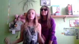 Cheeky Girls-Nicky Minaj-_-HA HA