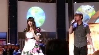 Area 11 Shi no Barado Live @ Japanorama May 2013