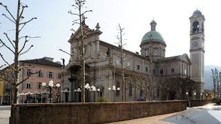 'Diretta Santa Messa I^ domenica di Quaresima' episoode image