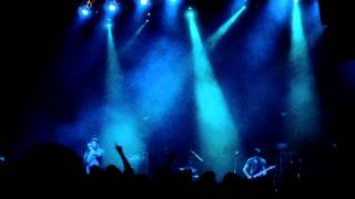 Thus From My Lips, By Yours, My Sin Is Purged by As Cities Burn LIVE @ The Fillmore (01.19.13)