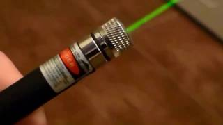 Scrivi recensioni per il puntatore laser