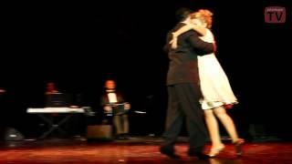 Noelia Hurtado & Carlitos Espinoza, 1, Festival Of Argentine Tango «MILONGUERO NIGHTS 2012»