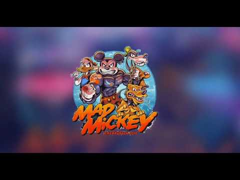 Mad Mickey 2017 Extreme bass boosted