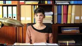 DELICACY Trailer (Audrey Tautou MOVIE)
