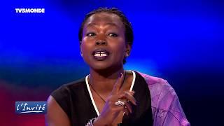 """Fatou DIOME: """"L'Afrique ne peut pas rester à genoux"""""""