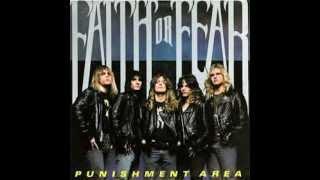 Faith or Fear - Have no Fear (Punishment Area 1989)