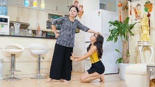 Osin Sinh Viên Tính Thế Chỗ Mợ Chủ - Gây Mâu Thuẫn Mẹ Chồng Con Dâu - CAC TV
