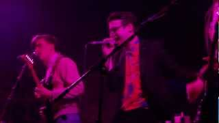 Spector - True Love (For Now) - The Brickyard, Carlisle 14/10/12