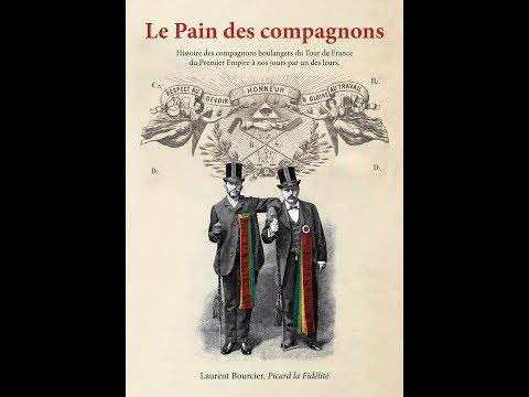 Le Pain des Compagnons (3)