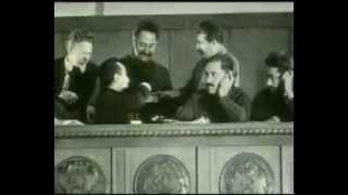 Зауал. Ашаршылық туралы деректі фильм.