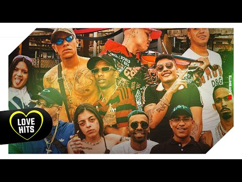 Love Acústico DJ Totu - MC's Paulin da Capital, Lele JP, Barone, Suh, Nathan ZK, CL, Andressinha