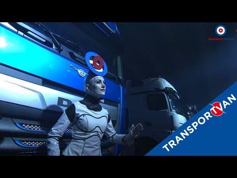 TRANSPORT & VAN TV: jaaroverzicht 2019